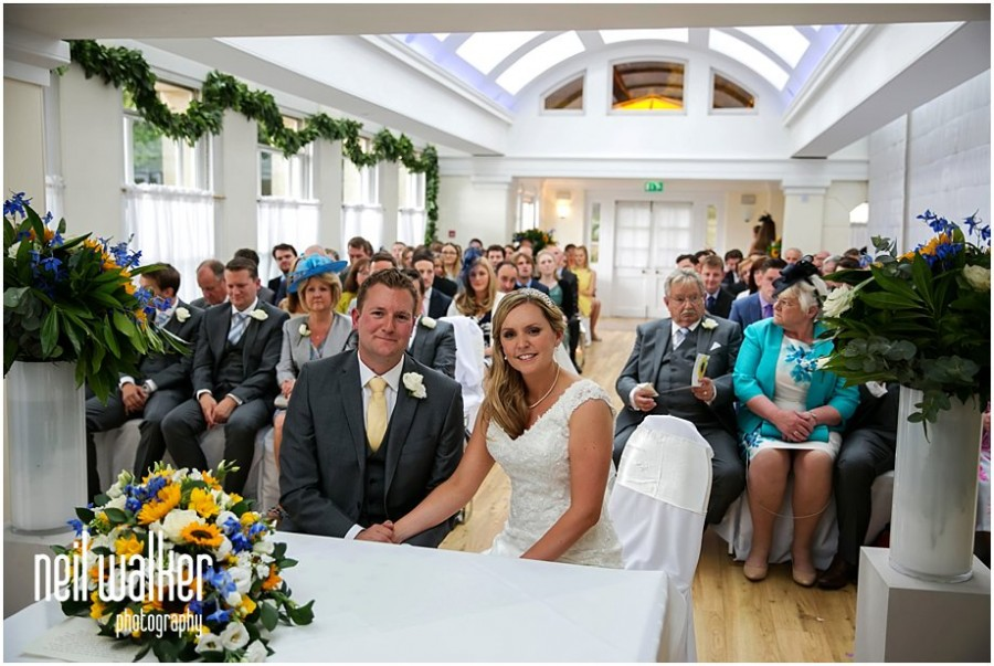 Pembroke Lodge Wedding Photographer - 0075
