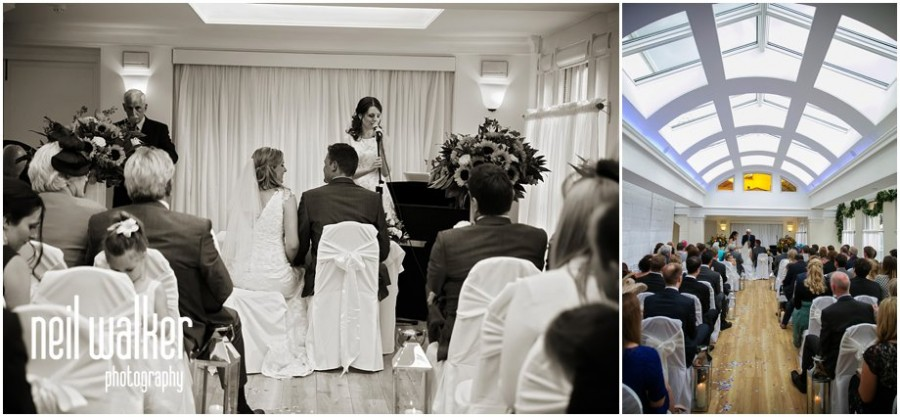 Pembroke Lodge Wedding Photographer - 0076