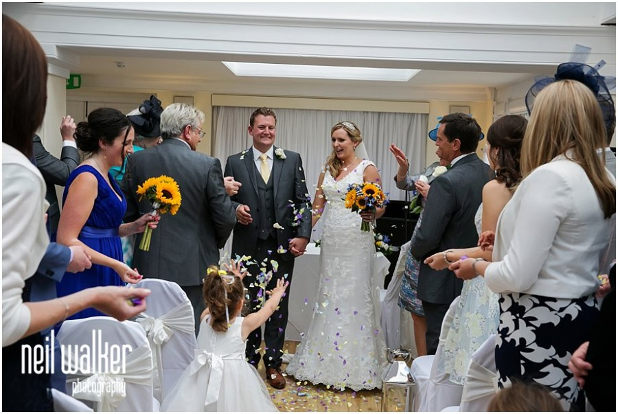 Pembroke Lodge Wedding Photographer - 0077