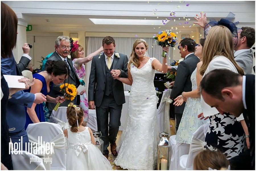 Pembroke Lodge Wedding Photographer - 0078