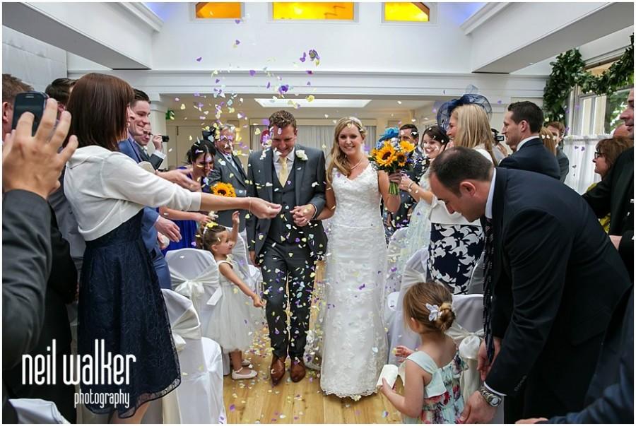 Pembroke Lodge Wedding Photographer - 0079