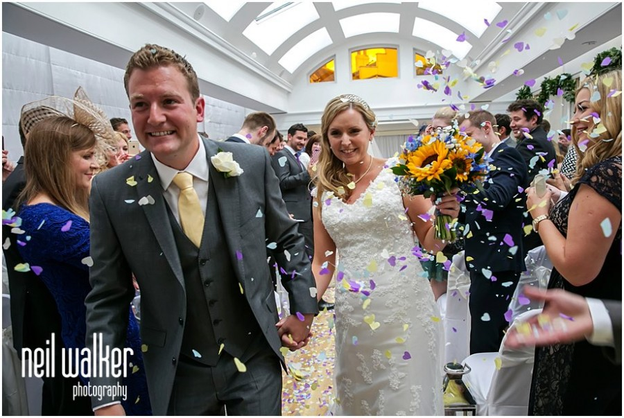 Pembroke Lodge Wedding Photographer - 0080
