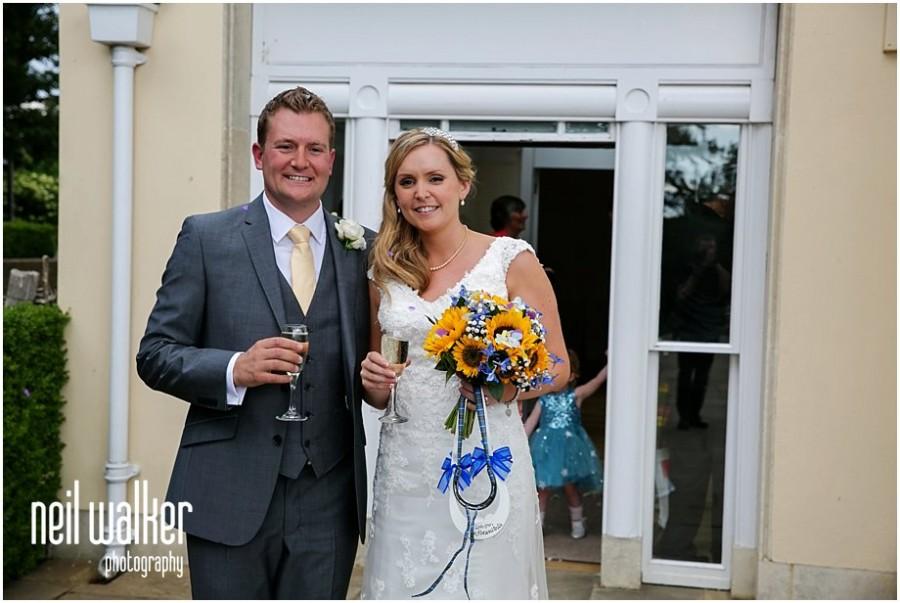 Pembroke Lodge Wedding Photographer - 0081