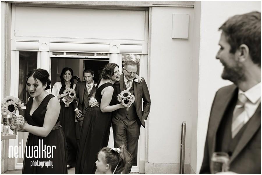 Pembroke Lodge Wedding Photographer - 0082