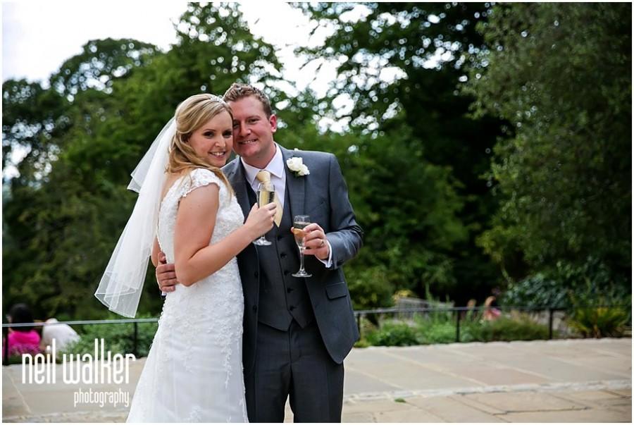 Pembroke Lodge Wedding Photographer - 0083