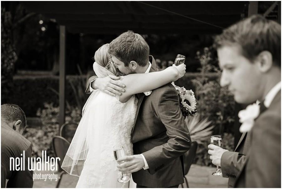 Pembroke Lodge Wedding Photographer - 0084