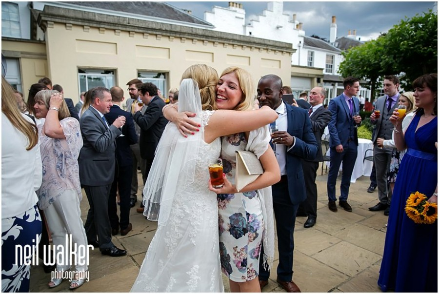 Pembroke Lodge Wedding Photographer - 0087