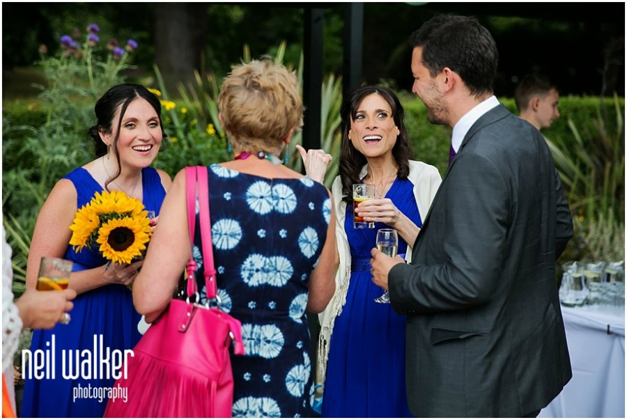 Pembroke Lodge Wedding Photographer - 0089