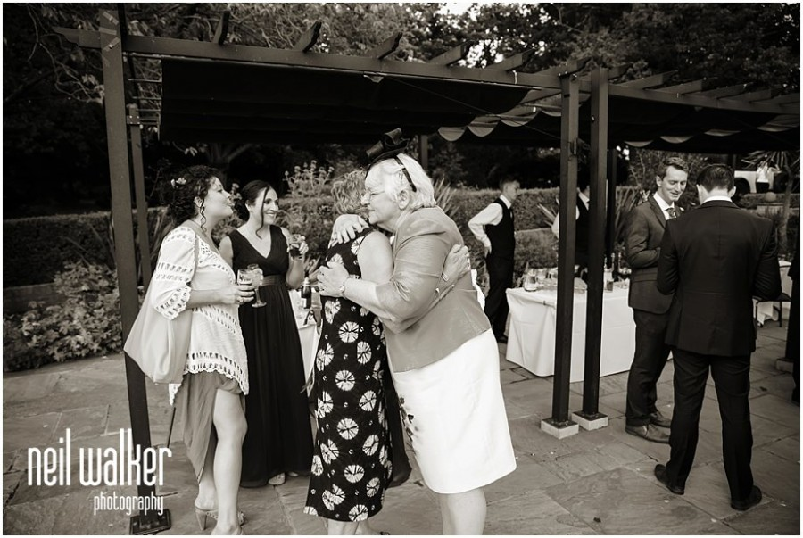 Pembroke Lodge Wedding Photographer - 0090