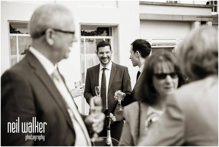 Pembroke Lodge Wedding Photographer - 0091