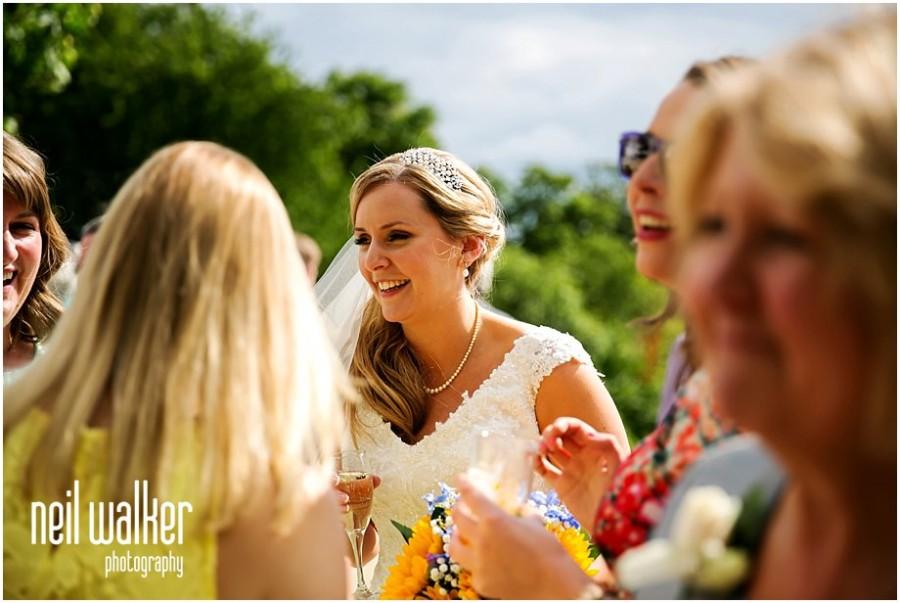 Pembroke Lodge Wedding Photographer - 0095
