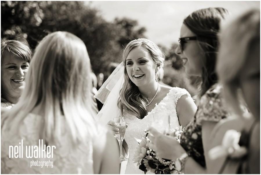Pembroke Lodge Wedding Photographer - 0096