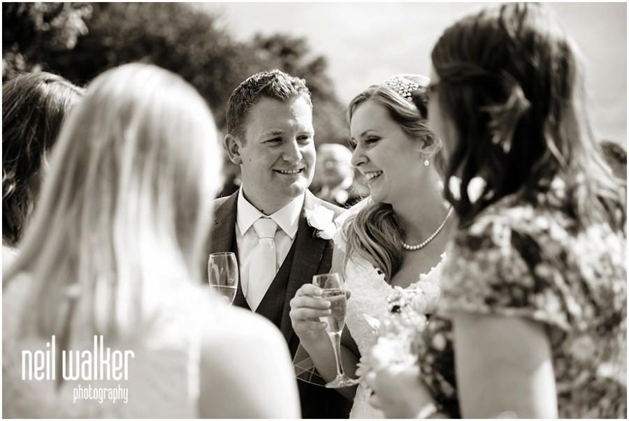 Pembroke Lodge Wedding Photographer - 0097
