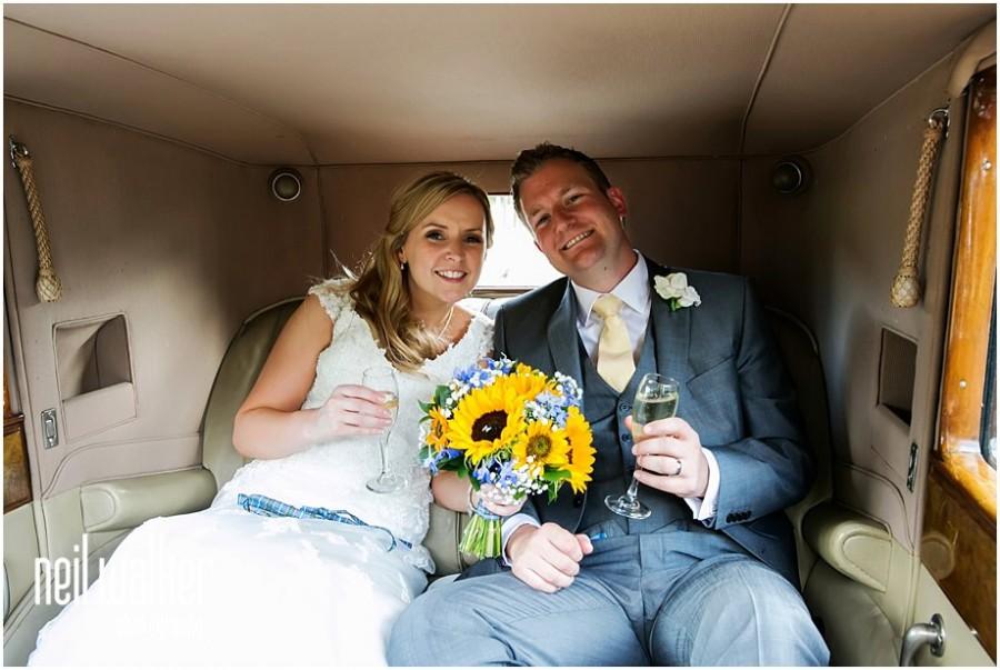 Pembroke Lodge Wedding Photographer - 0102