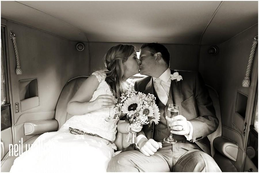 Pembroke Lodge Wedding Photographer - 0103