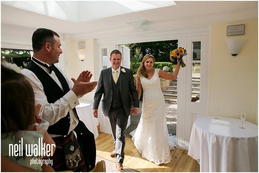 Pembroke Lodge Wedding Photographer - 0112