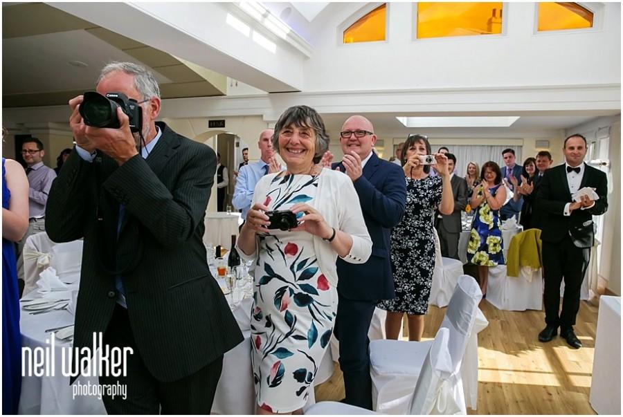 Pembroke Lodge Wedding Photographer - 0114