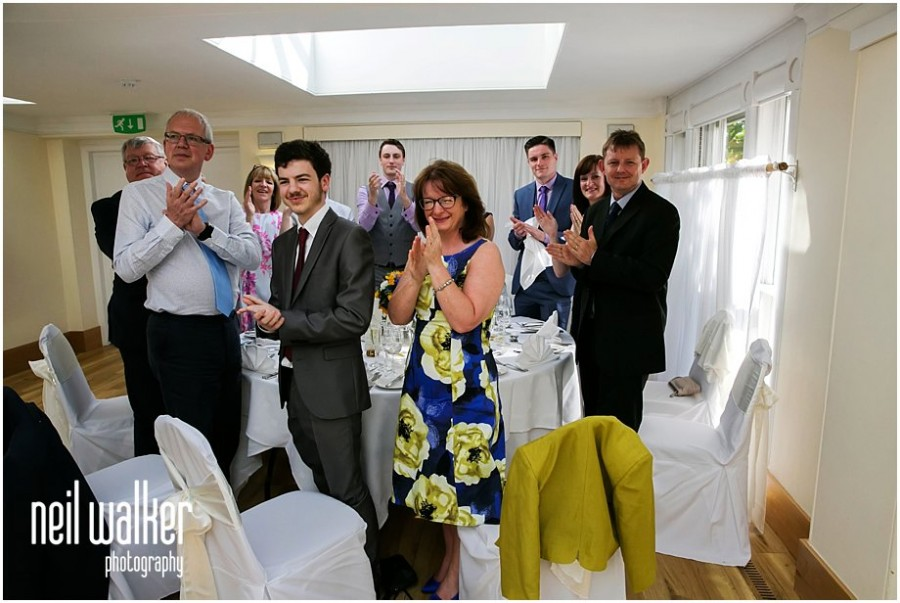 Pembroke Lodge Wedding Photographer - 0115