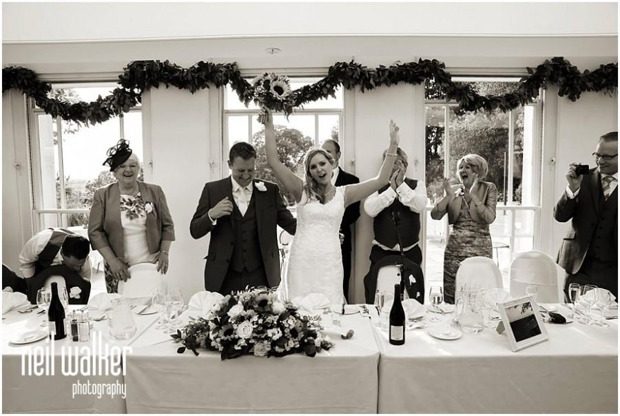 Pembroke Lodge Wedding Photographer - 0117