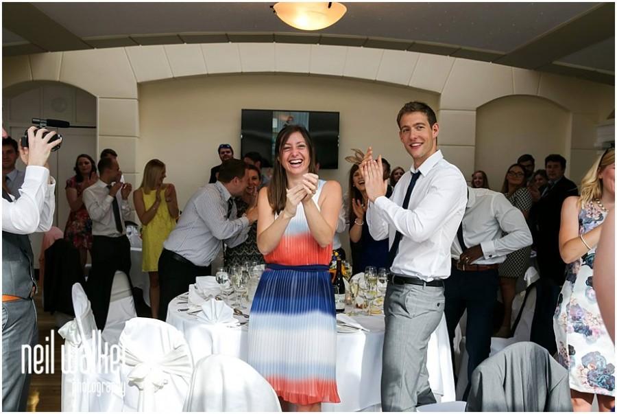 Pembroke Lodge Wedding Photographer - 0118