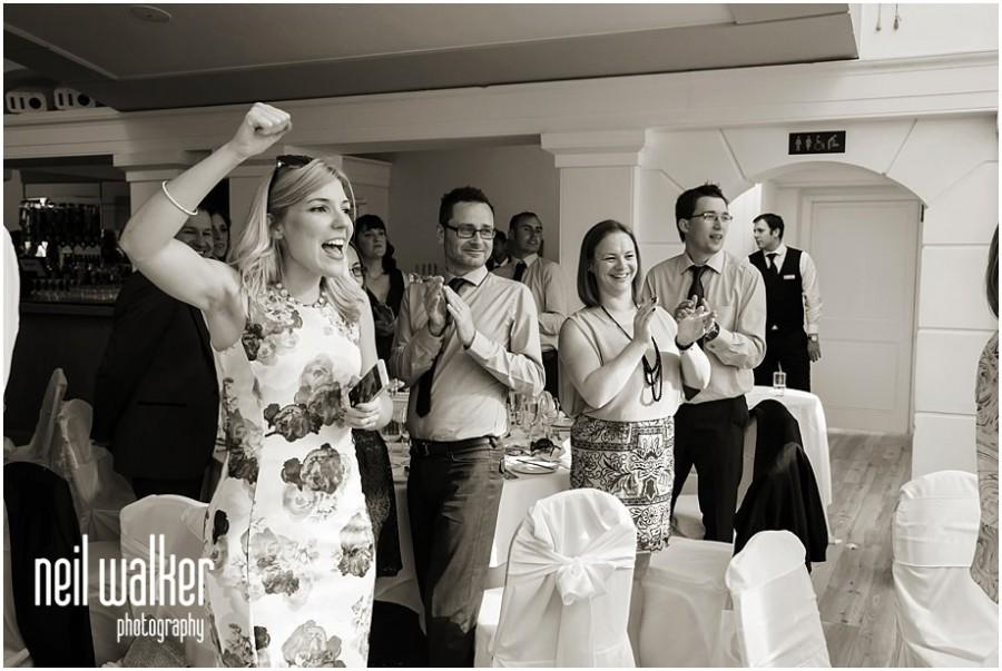 Pembroke Lodge Wedding Photographer - 0119