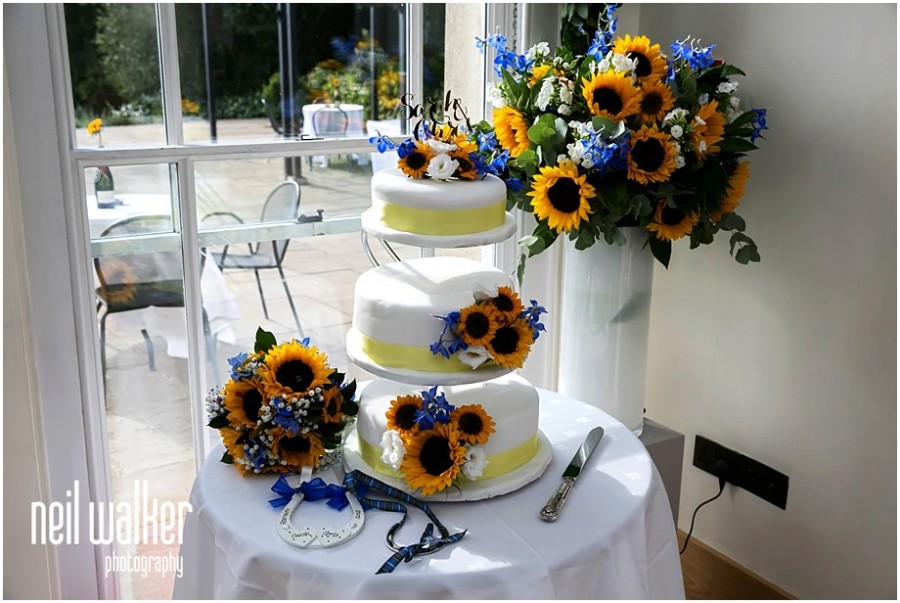 Pembroke Lodge Wedding Photographer - 0120