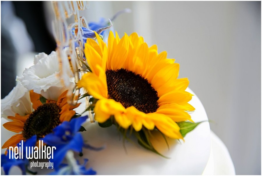 Pembroke Lodge Wedding Photographer - 0121