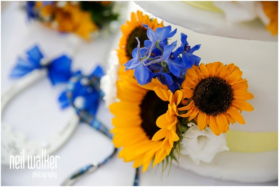 Pembroke Lodge Wedding Photographer - 0122