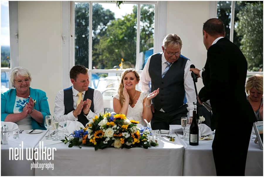 Pembroke Lodge Wedding Photographer - 0125