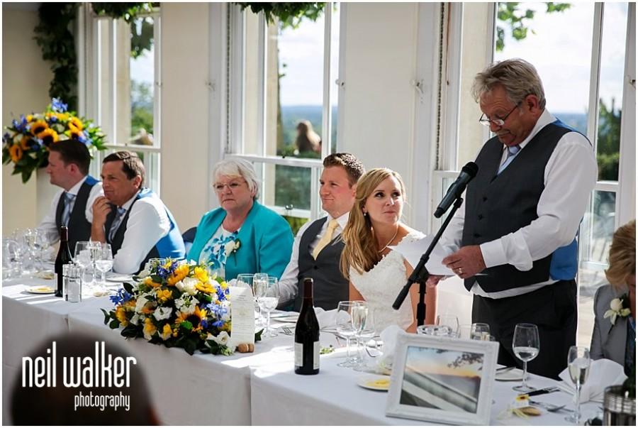 Pembroke Lodge Wedding Photographer - 0126
