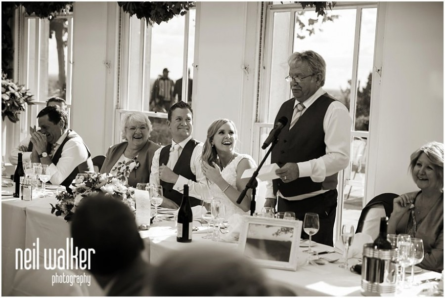 Pembroke Lodge Wedding Photographer - 0127