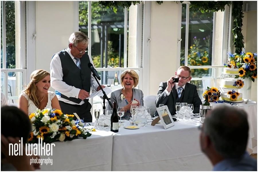 Pembroke Lodge Wedding Photographer - 0128