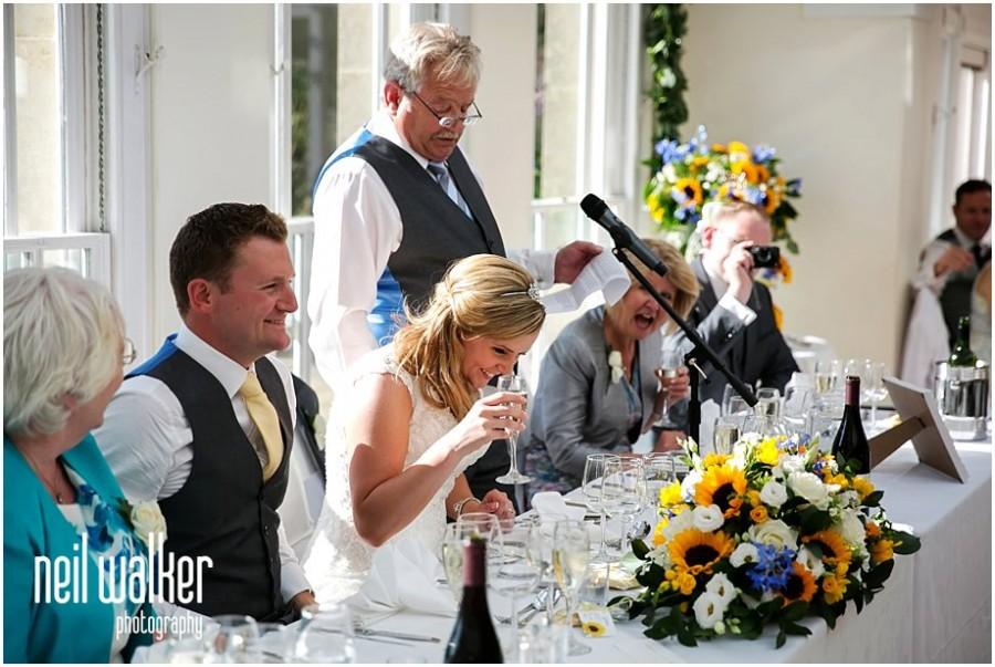 Pembroke Lodge Wedding Photographer - 0129