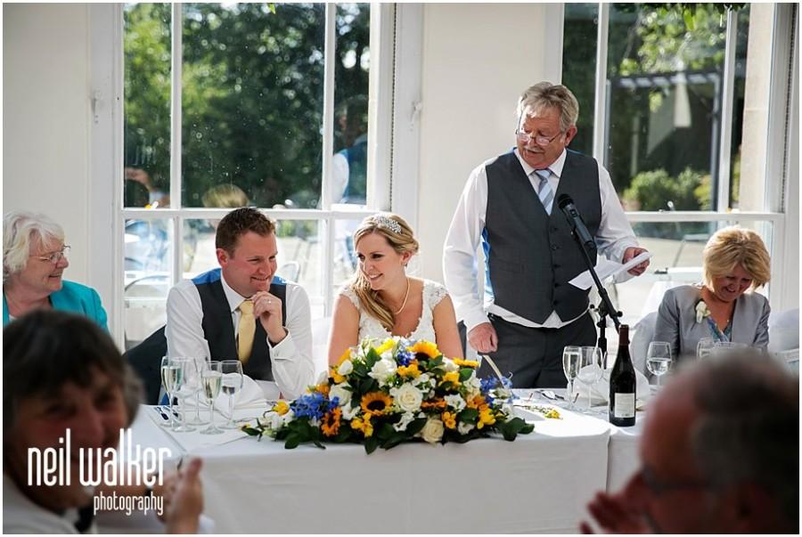 Pembroke Lodge Wedding Photographer - 0130
