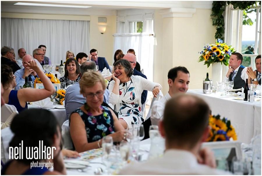 Pembroke Lodge Wedding Photographer - 0133