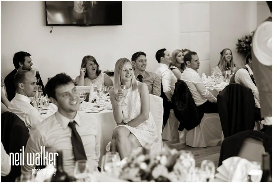 Pembroke Lodge Wedding Photographer - 0134