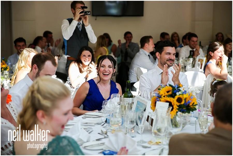 Pembroke Lodge Wedding Photographer - 0135