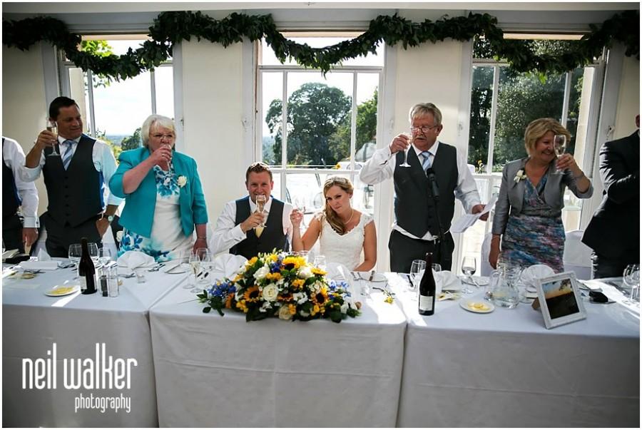 Pembroke Lodge Wedding Photographer - 0136