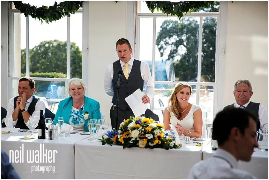 Pembroke Lodge Wedding Photographer - 0137