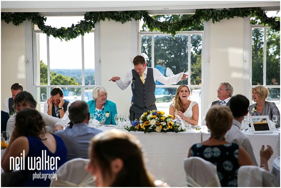 Pembroke Lodge Wedding Photographer - 0138