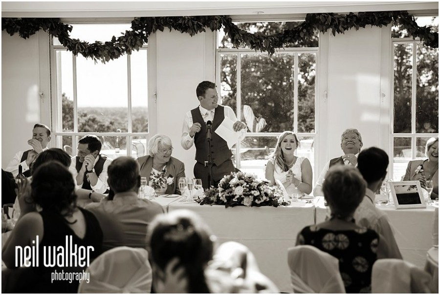 Pembroke Lodge Wedding Photographer - 0139
