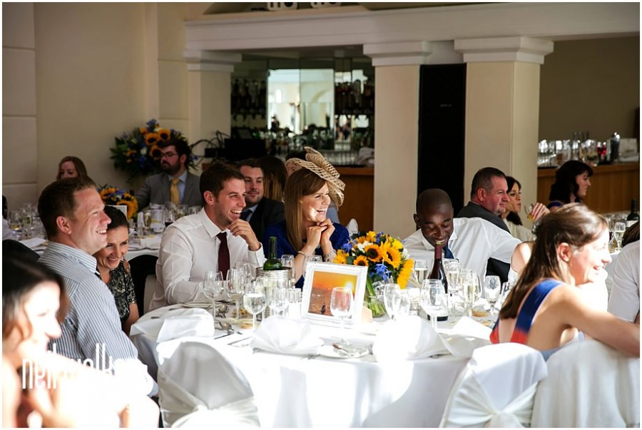 Pembroke Lodge Wedding Photographer - 0140