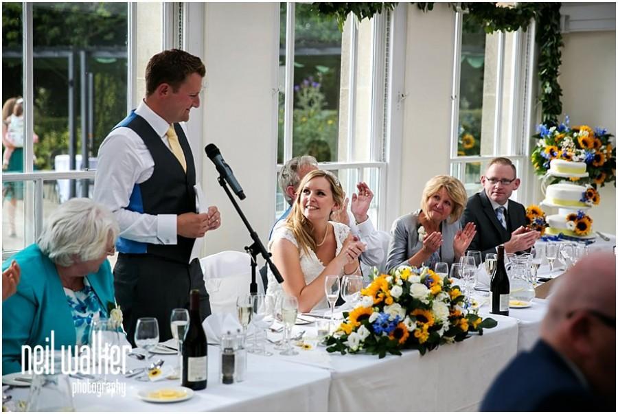 Pembroke Lodge Wedding Photographer - 0142