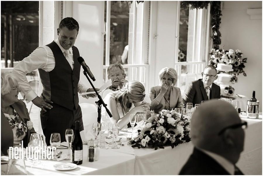 Pembroke Lodge Wedding Photographer - 0143