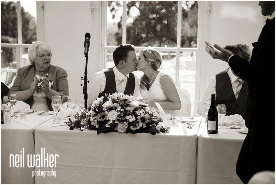 Pembroke Lodge Wedding Photographer - 0144