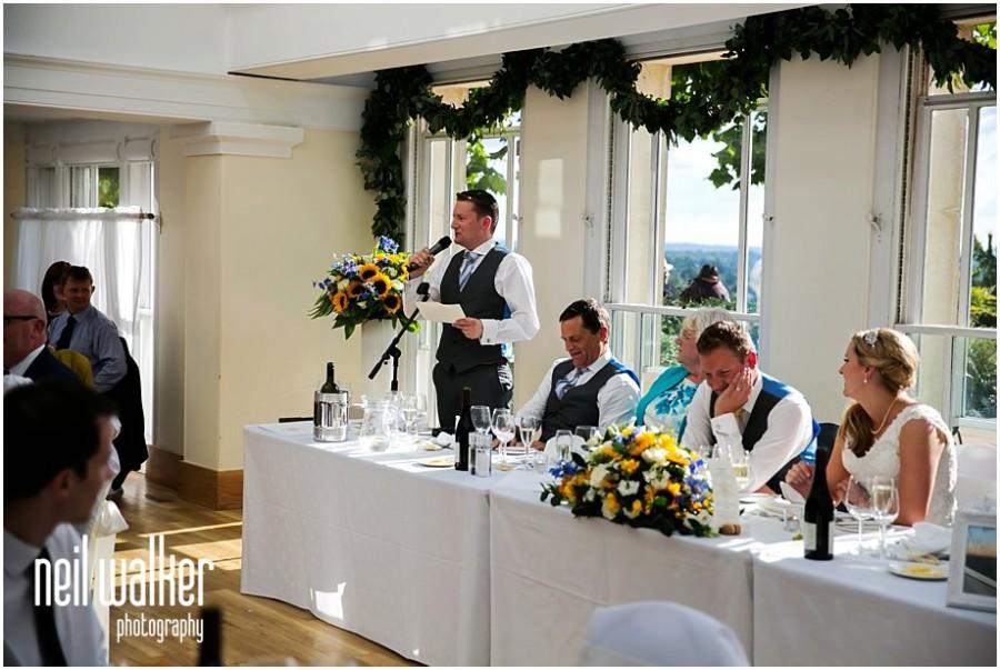Pembroke Lodge Wedding Photographer - 0145