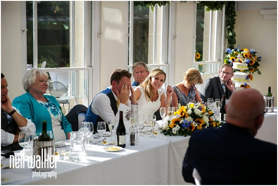 Pembroke Lodge Wedding Photographer - 0146