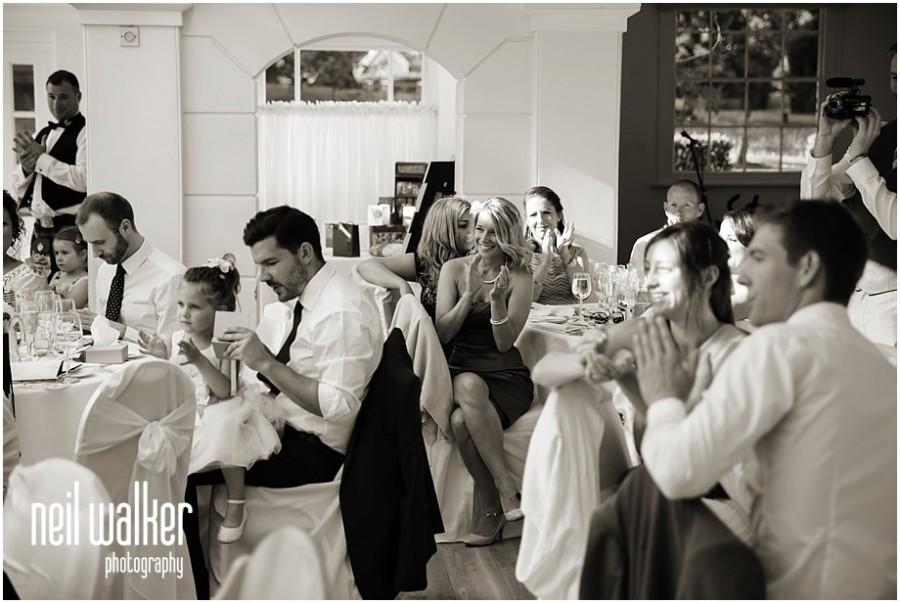 Pembroke Lodge Wedding Photographer - 0147