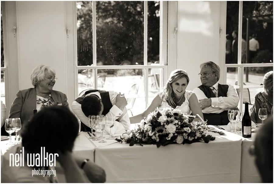 Pembroke Lodge Wedding Photographer - 0150