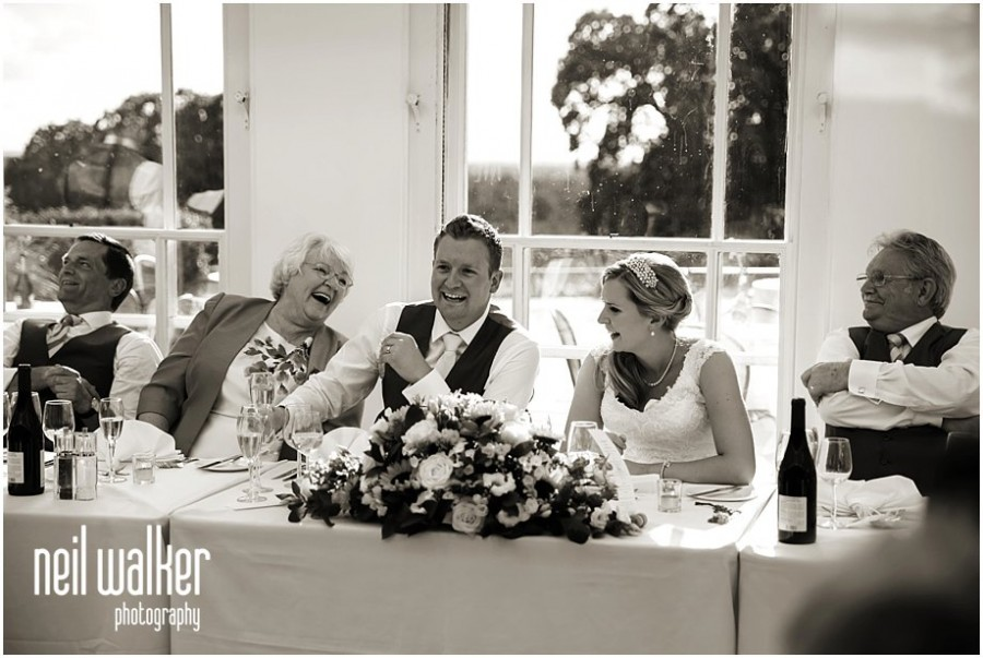 Pembroke Lodge Wedding Photographer - 0152
